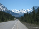 Icefield Parkway 01