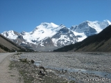 Icefield Parkway 02