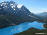 Icefield Parkway 04