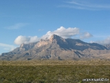 Guadalupe Mountains NP 01