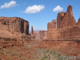 Arches NP 02