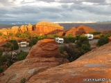 Arches NP 09