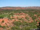 Caprock Canyon SP 03