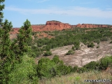 Caprock Canyon SP 04