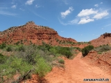 Caprock Canyon SP 07