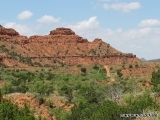 Caprock Canyon SP 08