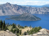 Crater Lake NP 02