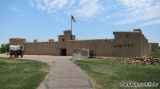 Bent's Old Fort 01