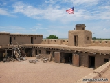Bent's Old Fort 07