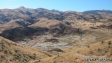 John Day Fossil Beds NM - Painted Hills Unit 04