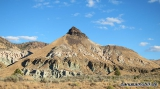 John Day Fossil Beds NM - Sheep Rock Unit 04